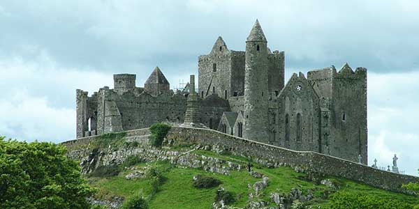 Featured Destination - Ireland